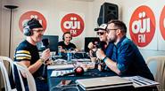 OUI FM Download Festival 2017